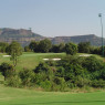 Aamby Valley Golf Course Architecture
