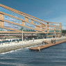 Commercial Marina Design 7