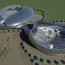 Jimmy Connors Stadium Design 13