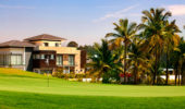 golf front property