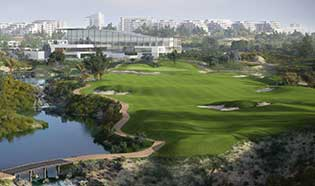Golf Course Architects Landscape Designers